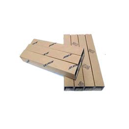 方形纸管—印刷logo