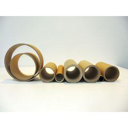 纸管--圆形