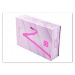 包装盒如何利用色彩来吸引消费者?